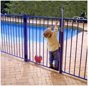 pool safety, phh insurance