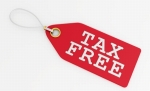 tax free week ct