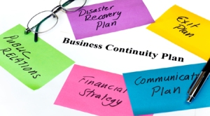 small business preparedness plan