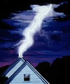 lightning safety for your home